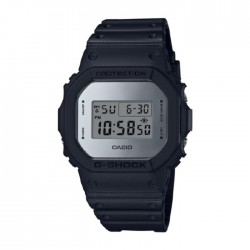 Casio G-Shock 49mm Men's Digital Watch DW-5600BBMA-1DR  in Kuwait | Buy Online – Xcite
