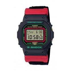 Casio Baby-G Women's Casual Watch - (DW-5600THC-1DR)