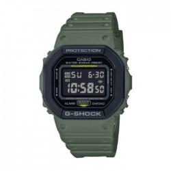 Casio G-Shock 49mm Men's Digital Watch (DW-5610SU-3DR) in Kuwait | Buy Online – Xcite