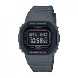 Casio G-Shock 49mm Men's Digital Watch (DW-5610SU-8DR) in Kuwait | Buy Online – Xcite