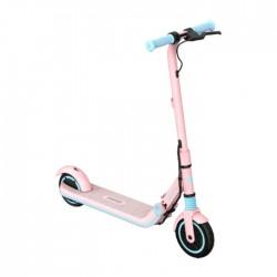 Segway Zing E8 Ninebot eKickScooter Pink Children's Electric Scooter  in Kuwait | Buy Online – Xcite