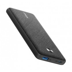Anker PowerCore III Sense 10000mAh Powerbank - Black