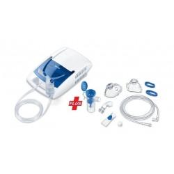 جهاز التنفس (IH21) + مجموعة التنفس (RF4 JET) من بيورر