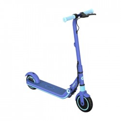 Segway Zing E8 Ninebot eKickScooter Blue Children's Electric Scooter  in Kuwait | Buy Online – Xcite