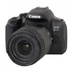 Buy Canon EOS 850D Camera + EF-S 18-135mm Lens in Kuwait | Buy Online – Xcite