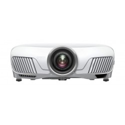 Epson 3LCD HFD WiHD Wireless Projector (EH-TW9300W) - White