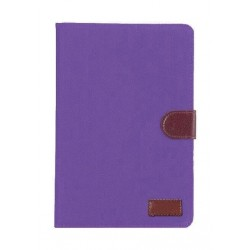 EQ Mix II 7-inch Tablet Case - Purple
