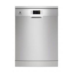 Electrolux 6 Program Free-standing Dishwasher (ESF5513LOX) - Stainless Steel