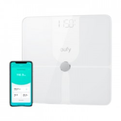 Eufy P1 White Smart Scale in Kuwait | Buy Online – Xcite
