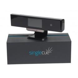 EyeSight Technologies ES-SNCV2 Singlecue Gen 2  Gesture Control Black - Front