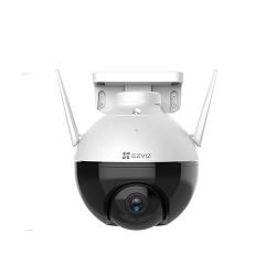 كاميرا المراقبة 4 مم بتقنية واي-فاي من إيزفيز - C8C
