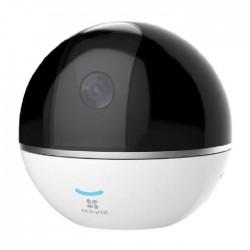 كاميرا المراقبة عالية الوضوح بتقنية الواي فاي من إيزفيز – أبيض (C6TC)