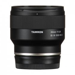 Buy Tamron 24mm f/2.8 Di III OSD M 1:2 Sony E Lens in Kuwait | Buy Online – Xcite