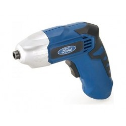 Ford 3.6V Cordless Screwdriver (FE1-60B) - Blue