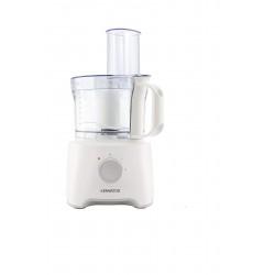 جهاز تجهيز الطعام كينود 800 واط - أبيض (FDP301)