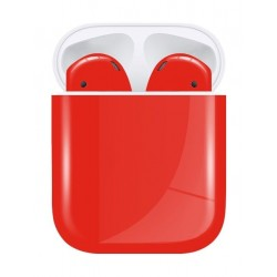 Switch Painted Apple Airpod 2 - Glossy Ferrari