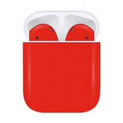 Switch Painted Apple Airpod 2 - Matte Ferrari