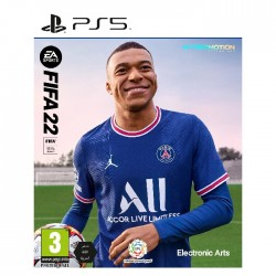 FIFA 22 PS5 Standard Edition Price in Kuwait buy Online Xcite