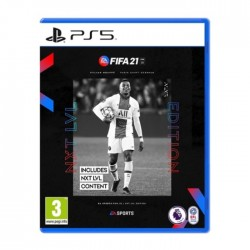 Buy Fifa 21 Next Level Edition Arabic Support PS5 Game in Kuwait | Buy Online – Xcite