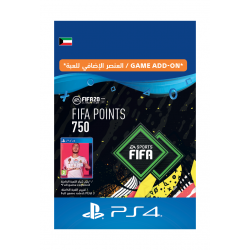 Sony FIFA20 (750 Points) Pack