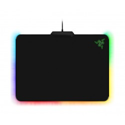 ماوس باد  فيرفلاي اصدار القماش الناعم من ريزر – أسود