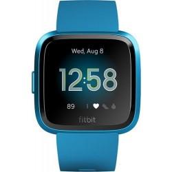 ساعة فت بت فيرسا لايت الذكية (FB415BUBU) - أزرق بحري