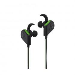 سماعة الأذن اللاسلكية برميت فلويد المقاومة للتعرق - أخضر