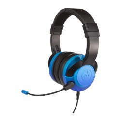 PowerA Fusion Wired Sapphire Fade Gaming Headset in Kuwait | Buy Online – Xcite