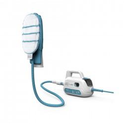 جهاز التنظيف بالبخار اليدوي المحمول ستيمت برو من بلاك أند ديكير (FSH10SMP-B5)