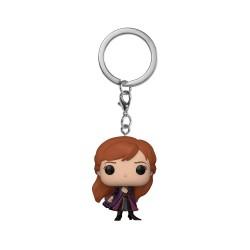 ميدالية مفاتيح فروزن 2 آنا من فانكو بوب