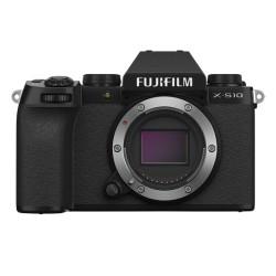 Fujifilm X-S10 Mirrorless Digital Camera in Kuwait | Buy Online – Xcite