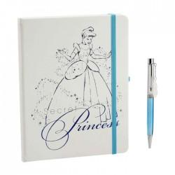 Buy Funko Cinderella Secret Princess Notebook & Pen in Kuwait | Buy Online – Xcite