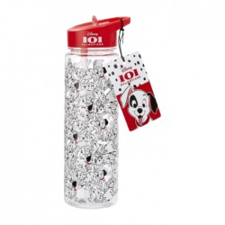 Buy Funko Disney 101 Dalmatians Plastic Water Bottle in Kuwait | Buy Online – Xcite