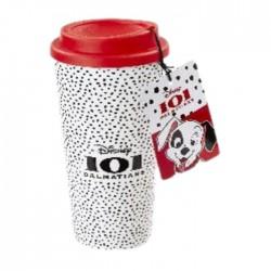 Buy Funko Disney 101 Dalmatians Plastic Water Bottle in Kuwait | Buy Online – Xcite