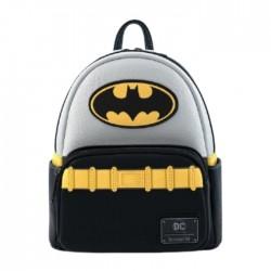 Funko LoungeFly DC Comics: Vintage Batman Cosplay Mini Backpack in Kuwait   Buy Online – Xcite