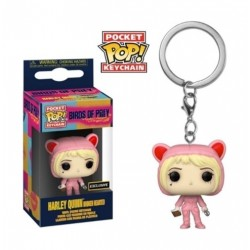 Funko POP Heroes Birds of Prey : Harley Quinn Broken Hearted