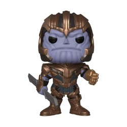 "Funko POP!: Marvel - Avengers: End Game - 10"" Thanos"