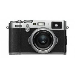 كاميرا فوجي فيلم الرقمية دقة ٢٤,٣ ميجا بكسل – أسود (X100F)