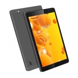 """G-Tab F8 16GB 4G LTE 8"""" Tablet - Grey"""