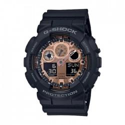 Casio G-Shock 55mm Men's Digital Watch (GA-100MMC-1ADR) in Kuwait | Buy Online – Xcite