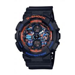 Casio G-Shock 55mm Gent's Casual Watch - (GA-140CT-1ADR)