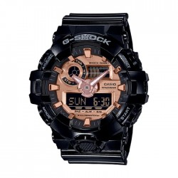 Casio G-Shock 50mm Men's Digital Watch GA-700MMC-1ADR in Kuwait | Buy Online – Xcite