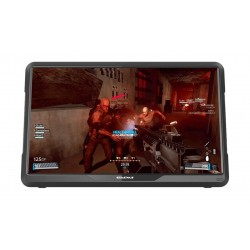 Gaems Performance Gaming Monitor (M155) - Black