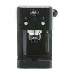 ماكينة صنع القهوة من جاجيا جران جاجيا ستايل بسعة 1 لتر - أسود (RI8423 / 11)