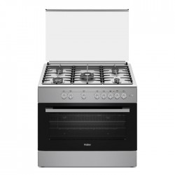 Gas Cooker Free Standing Xcite Haier Buy in Kuwait