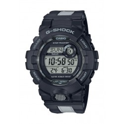 Casio G-Shock Digital Gents 54mm Watch (GBD-800LU-1DR)