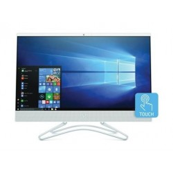 HP i7 Ram 8 GB HDD 1 TB SDD 128 GB 23.8-inch Touch Screen All-in-One PC - White