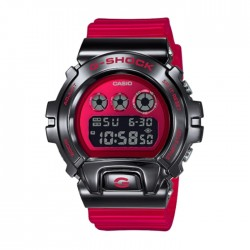 Casio G-Shock Smart Men's Digital Watch GM-6900B-4DR n Kuwait | Buy Online – Xcite
