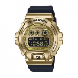 Casio G-Shock Smart Men's Digital Watch GM-6900G-9DR in Kuwait | Buy Online – Xcite