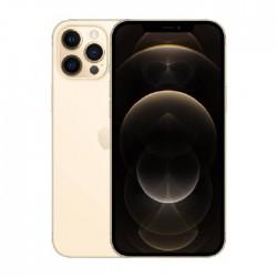 هاتف ابل ايفون 12 برو ماكس بسعة 512 جيجابايت وبتقنية 5 جي – ذهبي